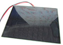 One Watt Solar Cell