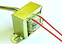 Transfomer 12-0-12 500mA