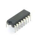 IC UL2003A - DARLINGTON TRANSISTOR ARRAYS