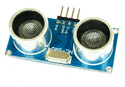 Ultrasonic Range Finder 4 Pin HC-SR04