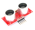 Ultrasonic Range Finder 5 Pin DYP-ME007