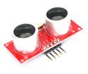 Ultrasonic Range Finder 5 Pin DYP-ME007