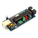 USB AVR Programmer v2.1